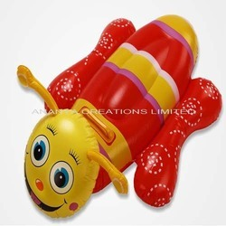 Bee Rider