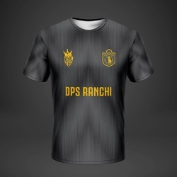 Royaltee School sports Uniform