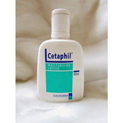 Cetaphil Lotion, Packaging: 100 mL