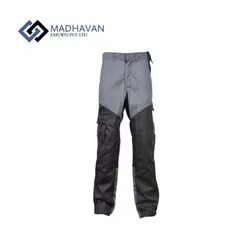 OEM Cotton Workwear Trousers
