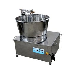 Induction Mawa Machine