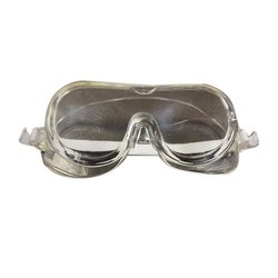 Polycarbonate Transparent Safety Eye Goggles
