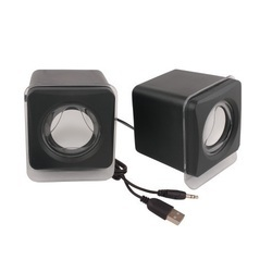 Speed E028 2.0 USB Speaker