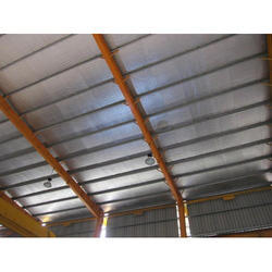 Roof Insulation In Hyderabad Telangana Get Latest Price