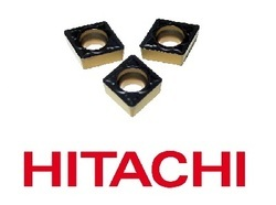 Hitachi Carbide Inserts