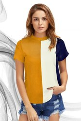 Cotton Designer Trendy T-Shirts
