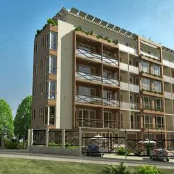 Flats Development Services, Service Location/City: Noida And Greater Noida