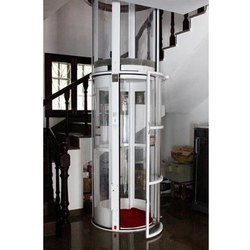 Pneumatic Vacuum Capsule Lift