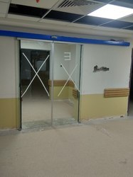 Dorma Automatic Sliding Door System, For Commercial