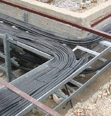 Cable Laying Service Cable Laying Works In Vadodara