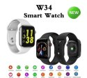 W34 smart watch