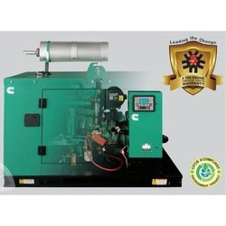 20kVA Three Phase Cummins Diesel Generators