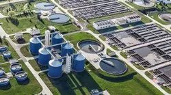 Biodegradable Industrial Water Treatment Plant Service