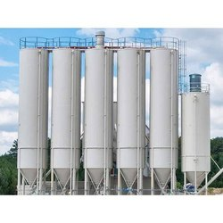 Steel Cement Storage Silo