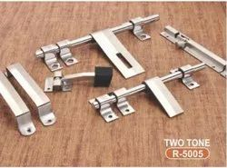 R-5005 Two Tone Stainless Steel Door Kit