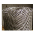 Ss 304, Ss316 Twill Wire Mesh, For Industrial, Size: 1 Mesh To 325 Mesh