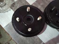 Battery Rickshaw Brake Drum