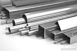 Stainless Steel 302 HQ Pipes