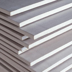 Impact Resistant Board, Thickness: Up to 8 mm