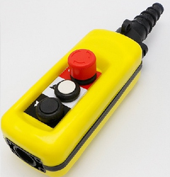 XAC Push Button Controller