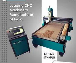 Servo CNC Aluminum Cutting machine
