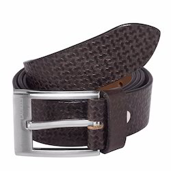 Latest Male Genuine Leather Belt