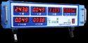 Digital Power Analyzer - THD