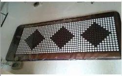 Tourmaline Heating Massage Mat