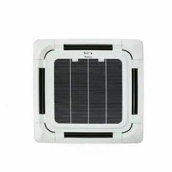 RQ125DGXY16 Ceiling Mounted Cassette Outdoor Heat Pump AC