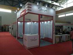 Wooden Custom Stall Designing Services, Hyderabad