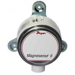 MS-221 Dwyer Differential Pressure Transmitters