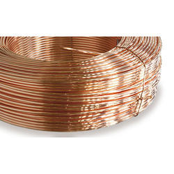 Copper Nickel Welding Wire