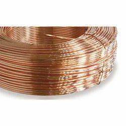 Copper Nickel Welding Wire