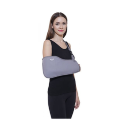 Arm Sling Pouch Click
