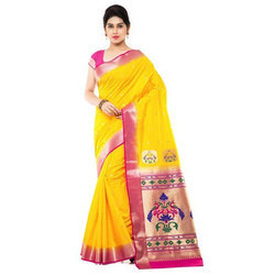 6c5a7d8388b0da Art Silk Saree in Bengaluru