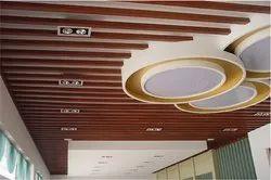WPC Ceiling Design