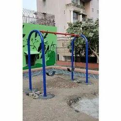 S 01 Outdoor Garden Swing