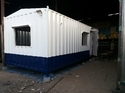 Corrosion Resistant Prefabricated Site Offices