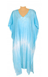 Solid Dyed Kaftans