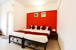 Hotels AC Room Booking Services