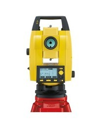 Total Station Survey Service provider in Gurgaon