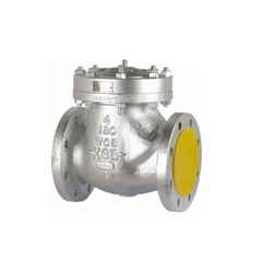 KSB Swing Check Valve