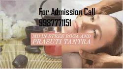 MD Stri Roga and Prasuti Tantra Direct Admission