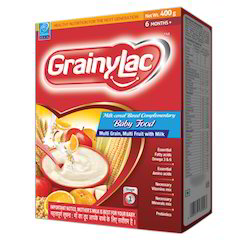 grainylac baby food
