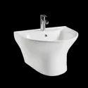 Benelave Integrated Pedestal Washbasins