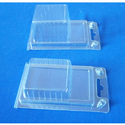 Plastic Transparent Blister Packaging Tray