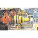 Sugar Mill Driving System