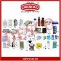 Midwifery Kit Desco, For Medical