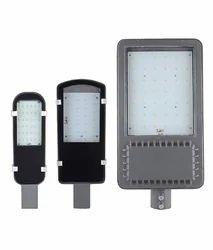 LEDFY LED Street Light With Lens 40W, Model Name/Number: LFCWA4903040