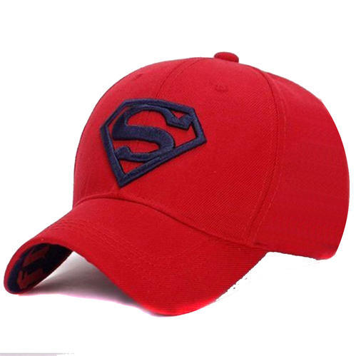 Novasox Red-Blue and Black-Yellow   Blue-White Superman Logo Crested  Baseball 586a5d65dd9